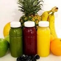 vruchtensappen gezond