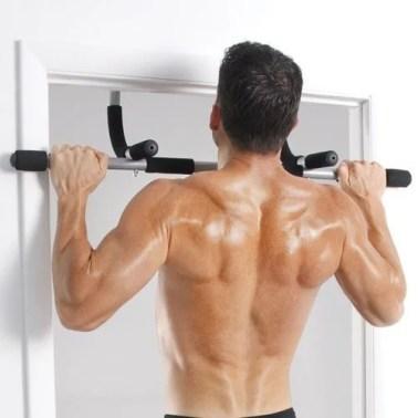 focus fitness optrekstang