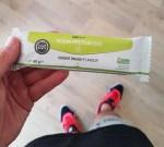 Vegan Protein Bar review - Body & Fitshop