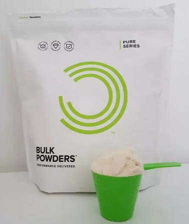 pure whey review