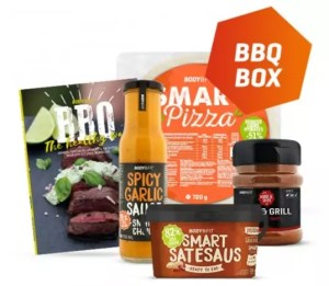 bbq box body en fitshop