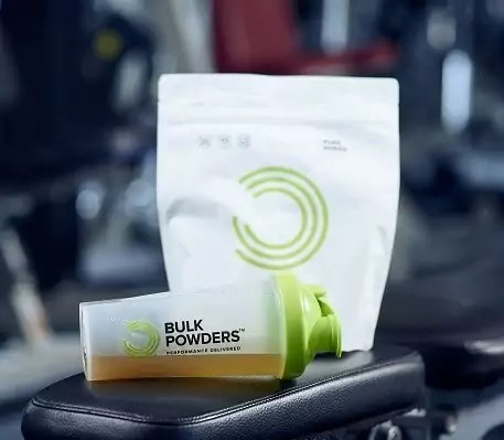 instant bcaa review bulk powders