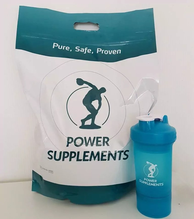 natural gainer review power supplements