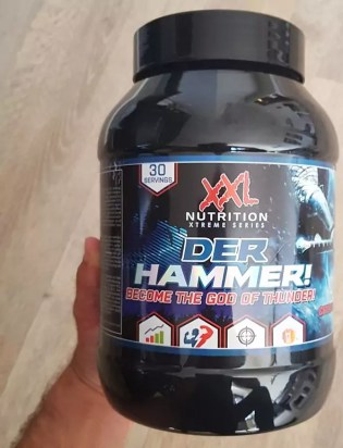 der hammer review