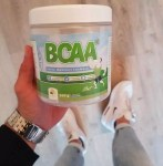 REVIEW: Mr. Eiwit BCAA Intraworkout Formule