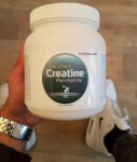 power supplements creatine review