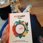 FitChef Turbo: snelle eiwitrijke recepten
