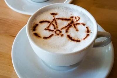 koffie sporten