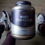 REVIEW: Whey Perfection Special Series