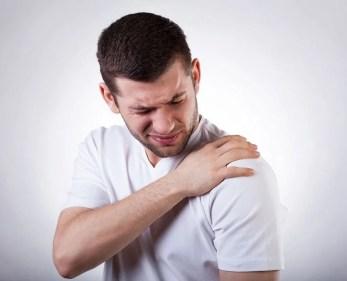 frozen shoulder behandeling