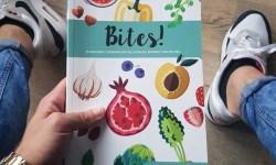 Bites! receptenboek ervaring