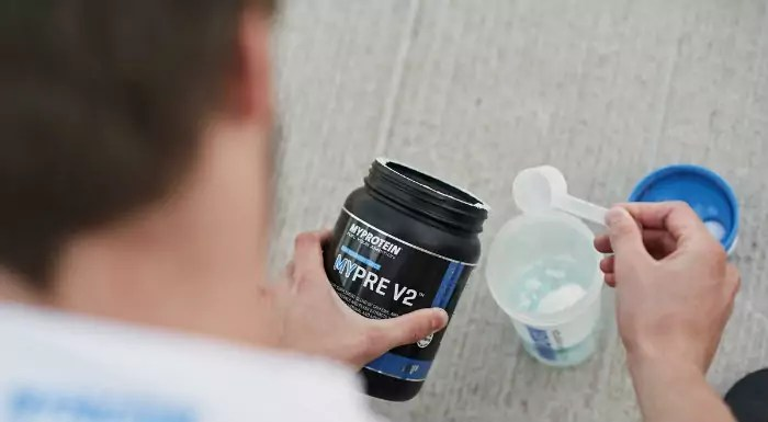 beste pre-workout boosters