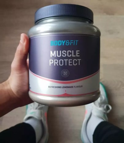 muscle protect review