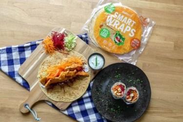 gezonde burrito recept