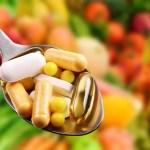 5 supplementen voor een betere gezondheid