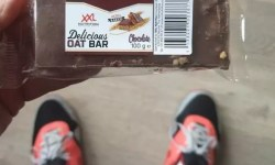 delicious oat bar review