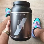 Myprotein THE Whey review
