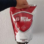 Real Whey Shake review - Body en Gym Shop