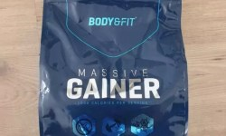 massive gainer review