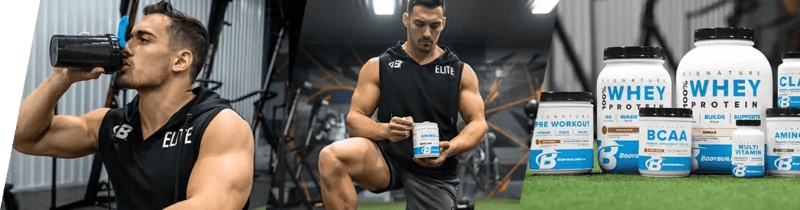 beste bodybuilding stacks
