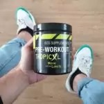 BZG Supplements Pre Workout review