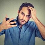 Vroeg kaal worden? Oorzaken en tips
