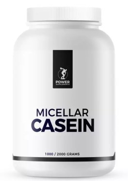 micellar casein powersupplements