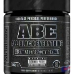 abe pre workout applied nutrition