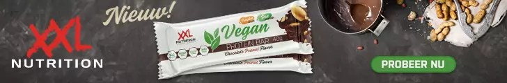 vegan protein bar ervaring