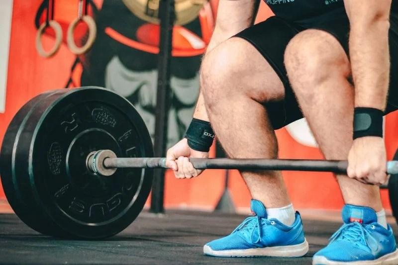 thuis fitness full body