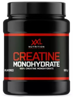 creatine monohydraat xxl nutrition
