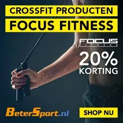 crossfit producten