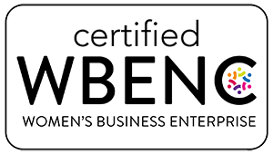 Certified Women Owned Business