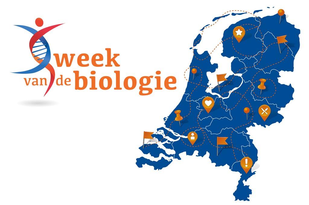 week van de bioloog
