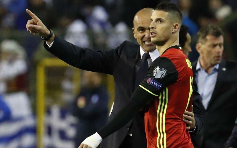 'Kevin Mirallas is plots op weg naar deze Belgische topclub'