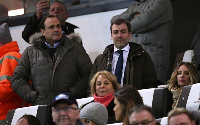 '2 Belgische topclubs gaan opnieuw samenwerken met Mogi Bayat'
