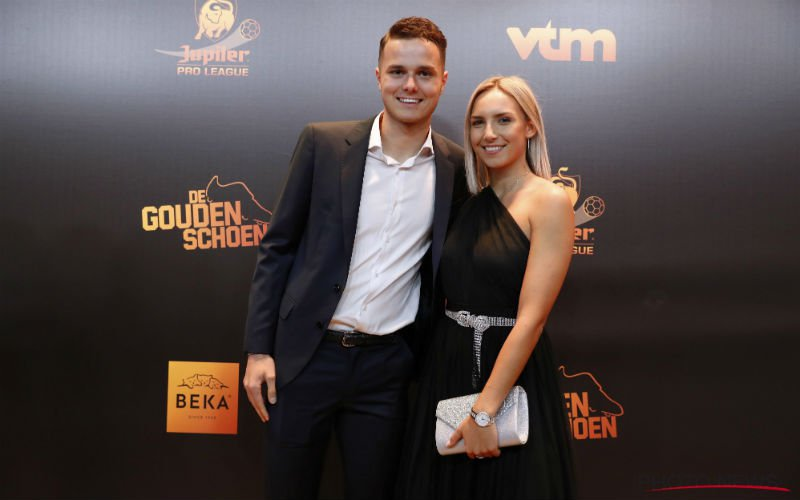 Zinho Vanheusden haalt uit na Gouden Schoen: