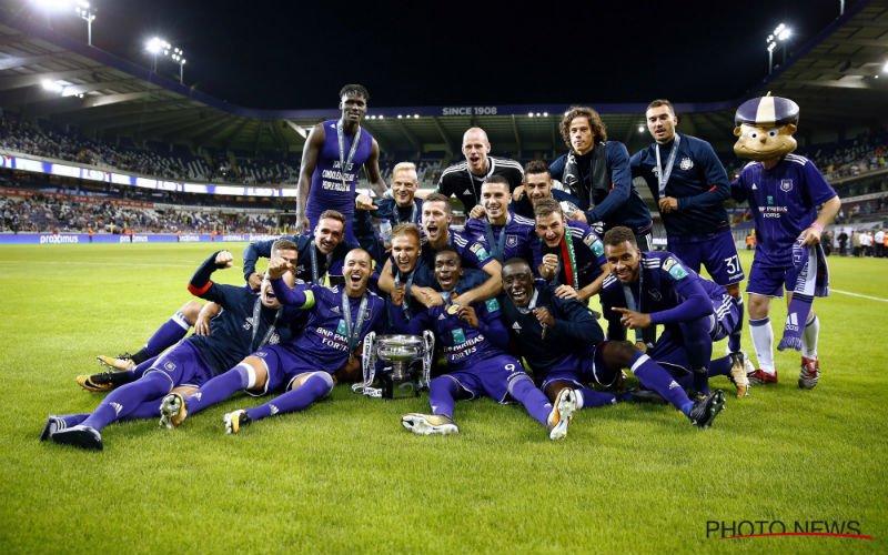 'Dramatisch voor Anderlecht, Club Brugge en Standard'