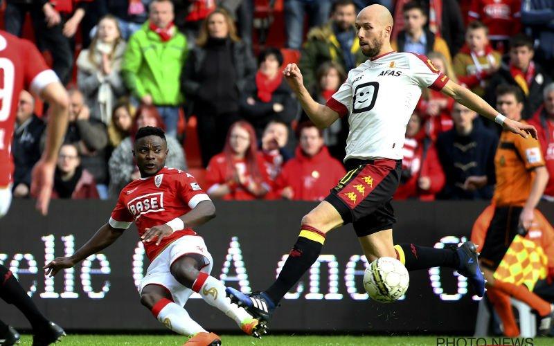 Teleurstellend resultaat voor Standard en KV Mechelen in echte cupmatch
