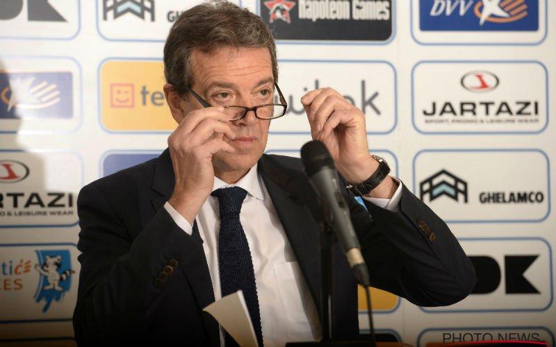 'Andrijasevic gaat dit monsterloon opstrijken bij AA Gent'