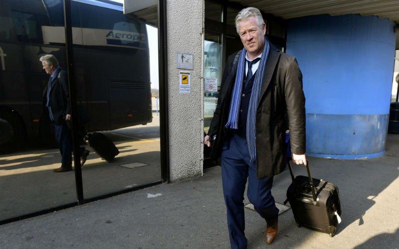 'Peter Maes wordt de nieuwe trainer van deze Belgische topclub'