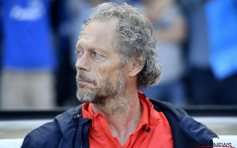 Gigantische ontwikkeling: 'Michel Preud'homme tekent contract bij Standard'