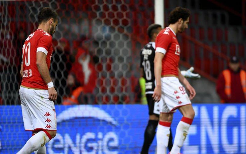 'Standard haakt af in strijd om topper die ook Club wil'