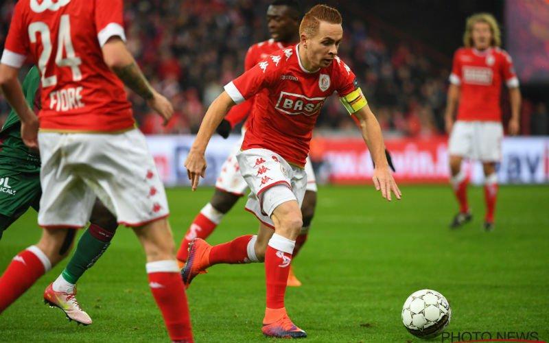 'Standard hakt knoop door over transfer van Trebel naar AA Gent'
