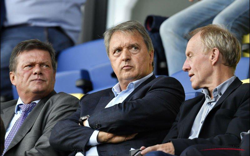 'Anderlecht speelt na komst van Trebel vies spelletje met Standard'