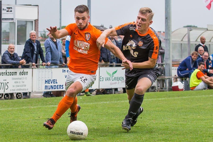 Competitieprogramma FC Volendam