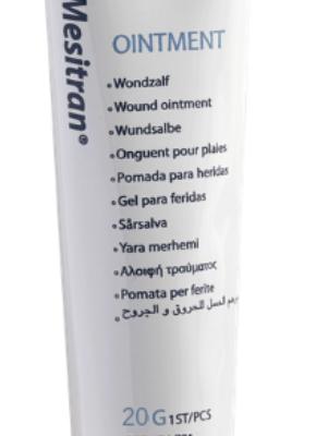 L-Mesitran Ointment wondzalf honing