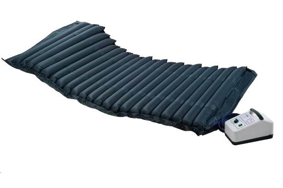 Антидекубитален дюшек тръбен с туби за болни на легло предпазващи ги от декубитални рани