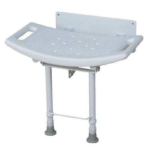 За монтаж на стена стол за баня 0808678