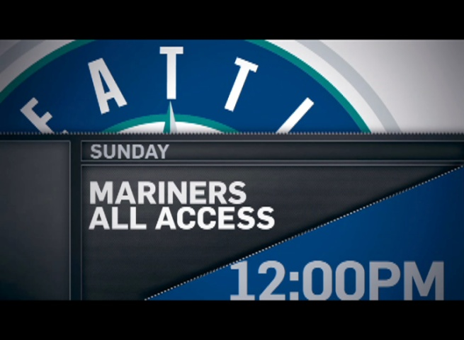 ROOT Sports - Mariners All Access